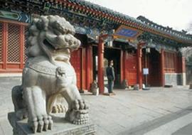 北京大学2020届毕业生人才精准对接专场招聘会