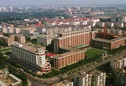 11月14日天津理工大学2020届毕业生校园招聘会