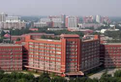 11月29日北京第二外国语学院2020届毕业生秋季系列就业招聘会