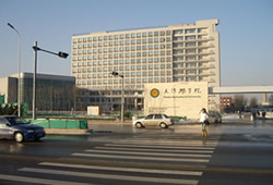 天津农学院2021届毕业生线上双选会
