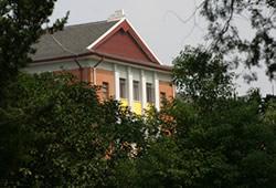 上海师范大学2020年就业与实习专场招聘会