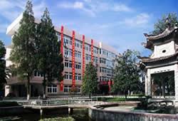 丽水职业技术学院2019年丽水市企业专场招聘会