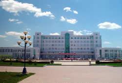 11月19日浙江經濟職業技術學院2020屆校園專場招聘會