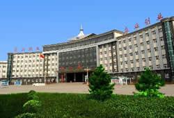 晋中职业技术学院2020届毕业生视频双选会
