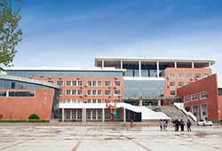 12月6日郑州工程技术学院2020年冬季校园双选会