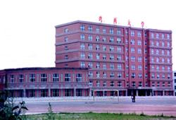 11月10日黑龍江工業學院  2020屆畢業生秋季大型供需見面會