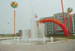 6月5日合肥濱湖職業技術學院2021年校園就業雙選會