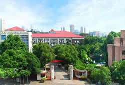 5月26日南京鐵道職業技術學院2021屆畢業生校園招聘會
