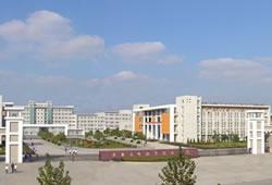 10月31日安徽商贸职业技术学院2020年大型校园招聘会