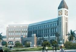 2019年11月6号广东东软学院校园招聘会