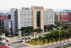 11月21日廣東嶺南職業技術學院專場供需見面會
