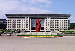 2020年10月9日濟南大學秋季綜合類名企校園線下人才招聘會