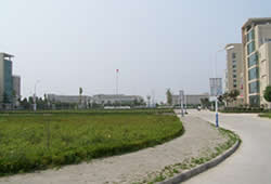 12月14日河南检察职业学院2020届毕业生冬季就业招聘会