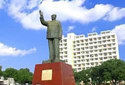 11月5日上海電機學院2020屆畢業生校園大型招聘會