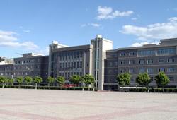 12月28日河北北方学院经济管理学院2020届冬季双选会