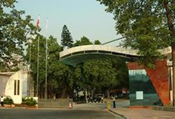 5月19日广州体育学院2021届毕业生供需见面会