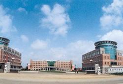 東三省醫療院校畢業生巡回招聘會-長春中醫藥大學站