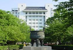 南京林業大學2020屆化學化工類專場招聘會