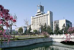 5月9日江苏师范大学2021届毕业生春季招聘会