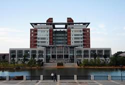 9月11日中国交建长沙理工大学2020届毕业生校园专场招聘会