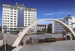 陕西理工大学大型校园洽谈会2020校园招聘会