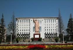河南师范大学新联学院2020届毕业生春季网络双选会
