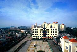 12月18日湖南涉外经济学院2020届毕业生大型供需见面会