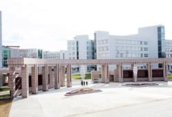 【师范、管理、医药类】吉林省吉林地区2020届高校毕业生供需见面洽谈会邀请函