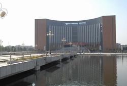 10月30日沈阳工业大学计算机、软件类  实习就业专场招聘会