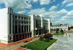 2019年3月24日遼寧石油化工大學2019屆春季校園雙選會