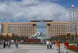 黑龙江科技大学2020届毕业生供需见面会