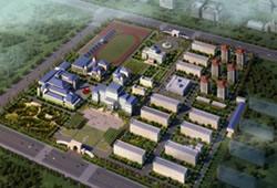 2019年10月18日,首都师范大学科德学院双选会