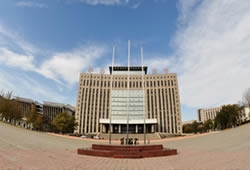 中北大学2020届毕业生大型双选会参会