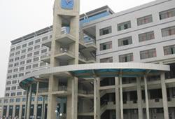 12月23日太原工业学院校企联合培养洽谈会