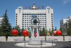 8月28日北京交通大学土木建筑工程学院2020校园招聘会
