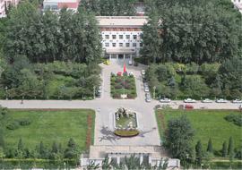 10月17日北京农学院2019年毕业生综合类双选会