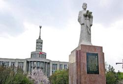 黑龍江中醫藥大學2020屆畢業生春季供需見面招聘會