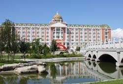 辽宁对外经贸学院2021届毕业生就业双选会