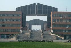 宁波大学分市场外语外贸类、房地产类专场招聘会