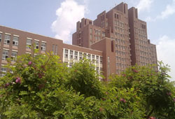 天津醫科大學2020屆畢業生供需招聘會