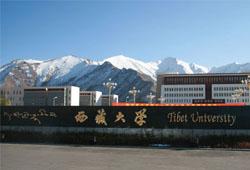西藏大学2020年秋季校园双选会