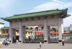 延邊大學2020屆畢業生月度(11月)招聘會