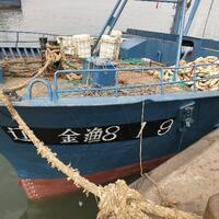 大连昇源船舶服务有限公司