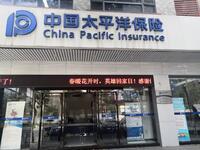 中国太平洋财产保险股份有限公司广州市白云支公司