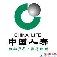 中国人寿保险股份有限公司绵阳市高新技术开发区支公司
