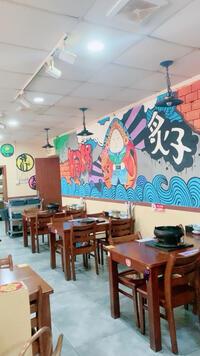 北京市朝阳区八里庄来缘居餐厅