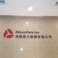埃德森大数据有限公司