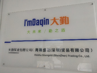 海珠盛世(深圳)贸易有限公司