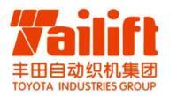 广州台历福智能仓储设备有限公司