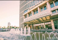 天津华业希望房地产开发有限公司泛太平洋大酒店